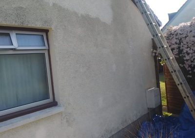 exterior painter Gourock